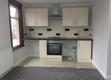 Thumbnail 1 bed flat to rent in Westwood Road, Goodmayes