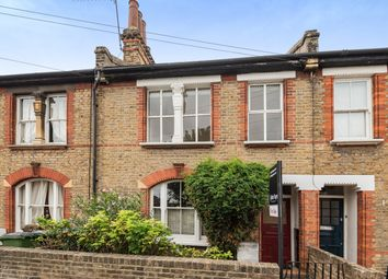 Thumbnail 2 bed terraced house for sale in Enderby Street, London