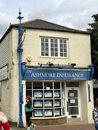 Thumbnail Retail premises for sale in 100 High Street, Epsom, Surrey