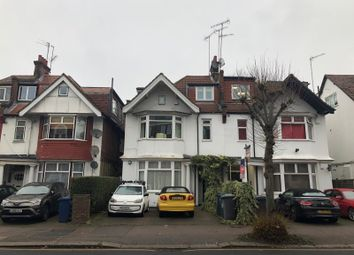 Thumbnail 3 bed flat for sale in Flat 2, 49 North End Road, Golders Green, London