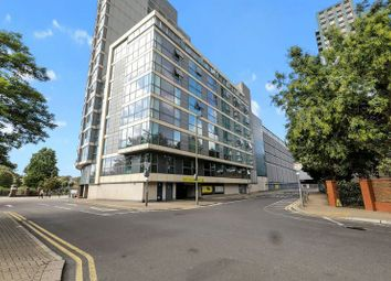 Thumbnail 1 bed flat for sale in Mapleton Road, London