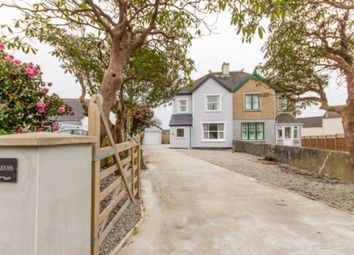 Thumbnail 3 bed semi-detached house to rent in St Levan, Forth Coth, Carnon Downs, Truro