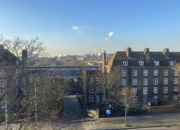 Thumbnail 2 bedroom flat for sale in Hindlip House, Wandsworth Road, London