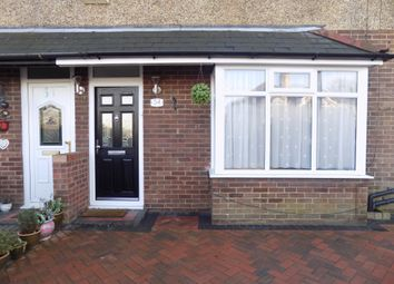 Thumbnail 3 bed semi-detached house to rent in Limbury Road, Luton, Bedfordshire