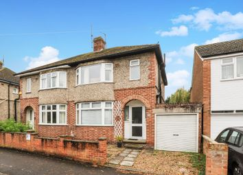 Thumbnail 3 bed semi-detached house for sale in Ferry Road, Marston