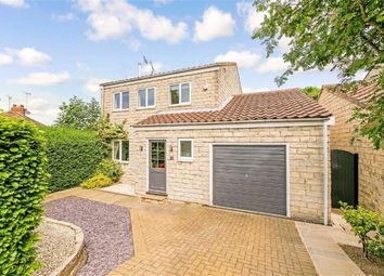 Thumbnail 4 bed detached house for sale in Ashmead, Clifford, West Yorkshire