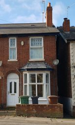 Thumbnail Terraced house to rent in Rosehill, Willenhall