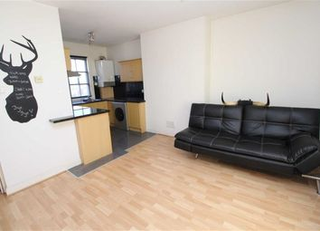 Thumbnail 1 bed flat for sale in High Street, Southam