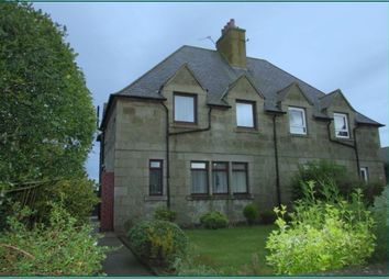 Thumbnail 3 bed semi-detached house to rent in High Street, New Arberdour, Fraserburgh