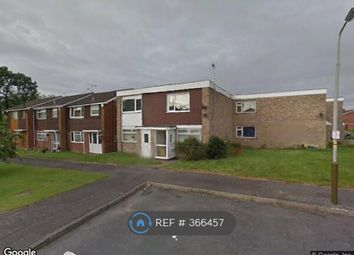 Thumbnail 2 bed flat to rent in The Meads, Leicester