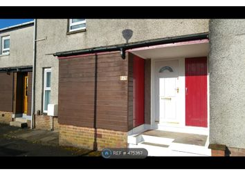 Thumbnail 3 bed terraced house to rent in Montrose Avenue, Port Glasgow