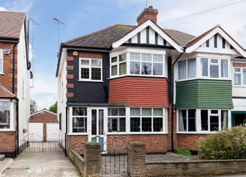3 bed semi-detached house for sale in Eaton Rise, London E11