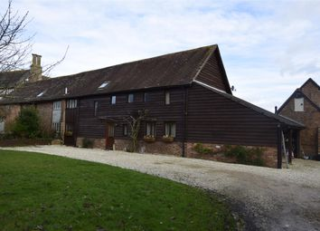 Thumbnail 4 bed semi-detached house to rent in Mill Barn Fiddington, Tewkesbury, Gloucestershire