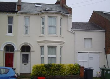 Thumbnail 6 bed terraced house to rent in Leam Terrace, Leamington Spa