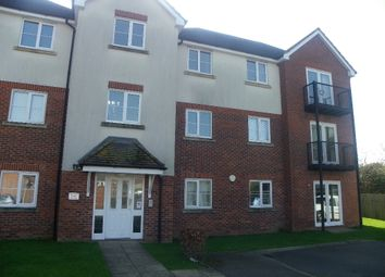 Thumbnail 2 bed flat to rent in Mistyrose Close, Allesley, Coventry