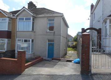 Thumbnail 3 bed property to rent in High Mead Avenue, Llanelli
