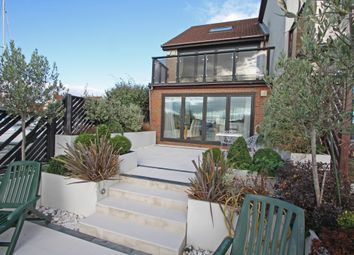 Thumbnail 4 bed town house for sale in Coverack Way, Port Solent, Portsmouth
