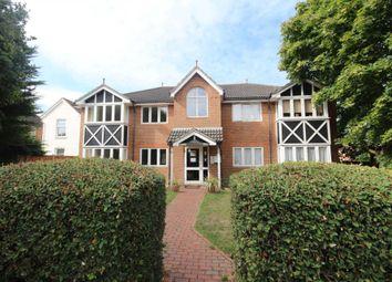 Thumbnail 2 bed flat for sale in Shepherds Lane, Bracknell