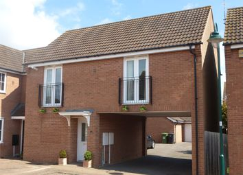 Thumbnail 1 bedroom property for sale in Redshank Way, Hampton Vale, Peterborough