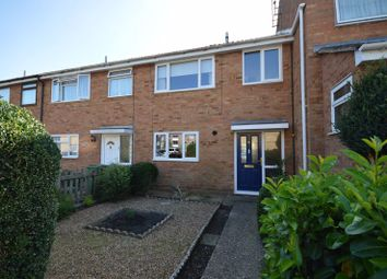 Orwell Close, Aylesbury HP21. 3 bed terraced house
