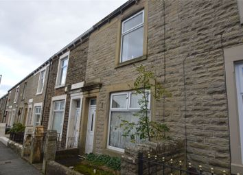 Thumbnail 2 bed terraced house for sale in Paddock Street, Oswaldtwistle, Accrington