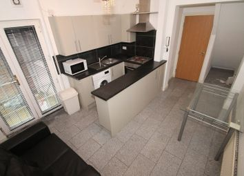 Thumbnail 1 bedroom flat to rent in Allensbank Road, Heath, Cardiff