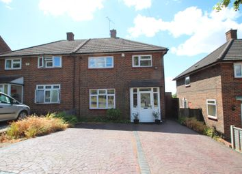 3 bed semi-detached house for sale in Whitchurch Road, Romford RM3
