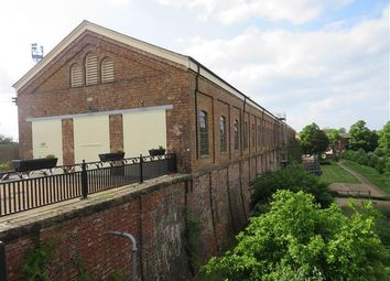 Thumbnail 2 bed property to rent in Earlestown Way, Wolverton, Milton Keynes