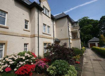 Thumbnail 3 bed flat to rent in Canaan Lane, Morningside, Edinburgh