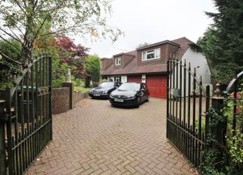 Thumbnail 4 bed property for sale in Newlands Lane, Meopham, Gravesend