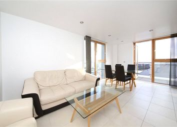 Thumbnail 2 bed flat to rent in Streamlight Tower, Province Square, Canary Wharf, London
