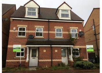 Thumbnail 3 bed semi-detached house to rent in Turnberry Mews, Stainforth