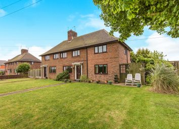 Thumbnail 3 bed semi-detached house for sale in Retford Road, Woodbeck, Retford