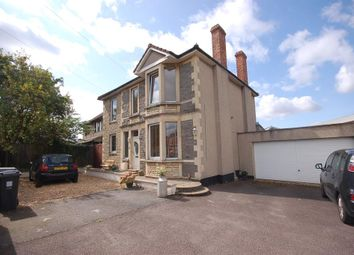 Thumbnail 5 bed detached house for sale in Hanham Road, Kingswood