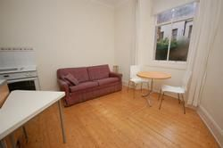 Thumbnail 1 bedroom flat to rent in Sciennes House Place, Edinburgh EH9,