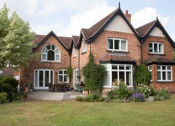 Thumbnail 5 bed detached house for sale in Barton Lane, Thrumpton, Nottingham