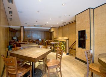 Thumbnail Restaurant/cafe for sale in New Cavendish Street, London