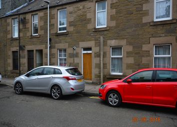 Thumbnail 1 bed flat to rent in Lawrence Street, Broughty Ferry, Dundee