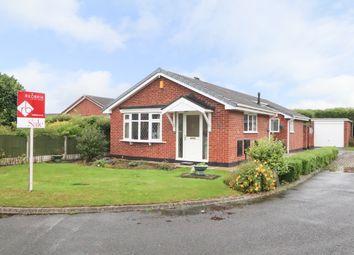 Thumbnail 3 bed detached bungalow for sale in Halton Court, Sheffield