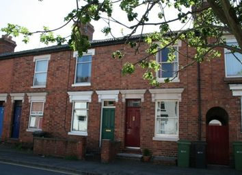 Thumbnail 2 bed property to rent in Lower Chestnut Street, Worcester