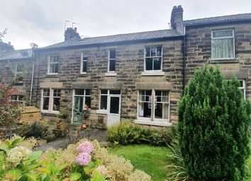 3 bed cottage for sale in Peakland View, Darley Dale, Matlock DE4