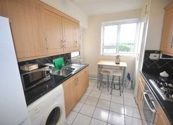 Thumbnail 3 bed flat to rent in Osnaburgh Street, Euston
