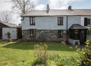 Thumbnail 3 bed cottage for sale in Merritts Hill, Illogan, Redruth