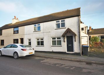 Thumbnail 3 bed semi-detached house for sale in Main Street, Stanton Under Bardon, Markfield