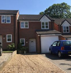 Thumbnail 3 bed semi-detached house for sale in Marlpit Lane, Headless Cross, Redditch