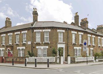 Thumbnail 4 bedroom semi-detached house for sale in Kilburn Lane, London