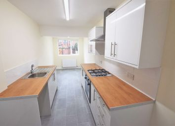 Thumbnail 2 bed semi-detached house to rent in Crown Street, Newton-Le-Willows