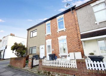 Thumbnail 2 bedroom terraced house for sale in Crombey Street, Swindon Town Centre, Wiltshire