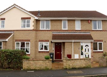 Thumbnail 2 bedroom terraced house for sale in Norfolk Road, Weston-Super-Mare