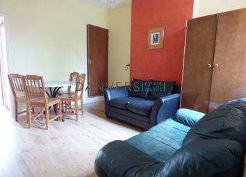 Thumbnail 4 bed semi-detached house to rent in Marlow Road, Leicester